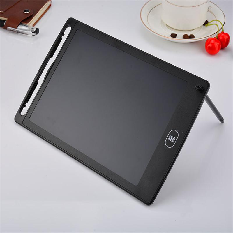 Tablette graphique écran LCD avec son stylet pour écrire et dessiner - Tablette enfants