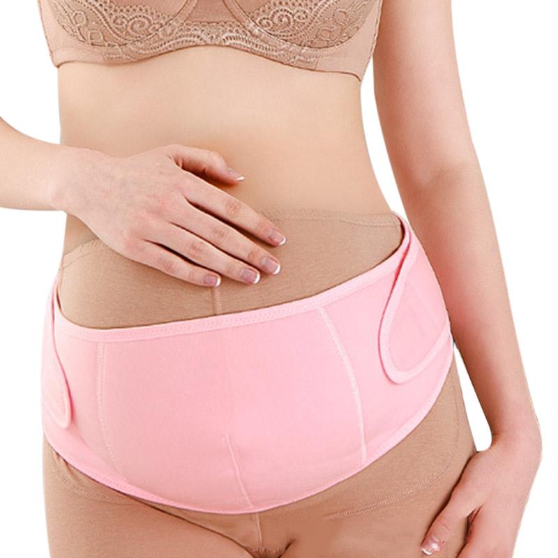 Ceinture de grossesse pour maintenir le ventre et soulager les douleurs du dos