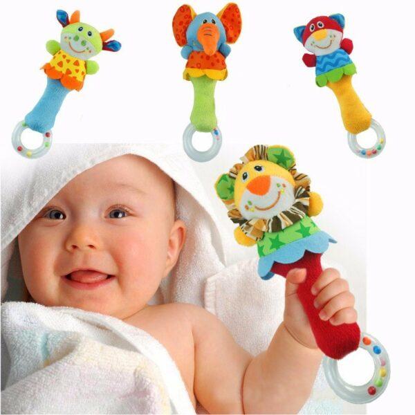 Hochet bébé pas cher
