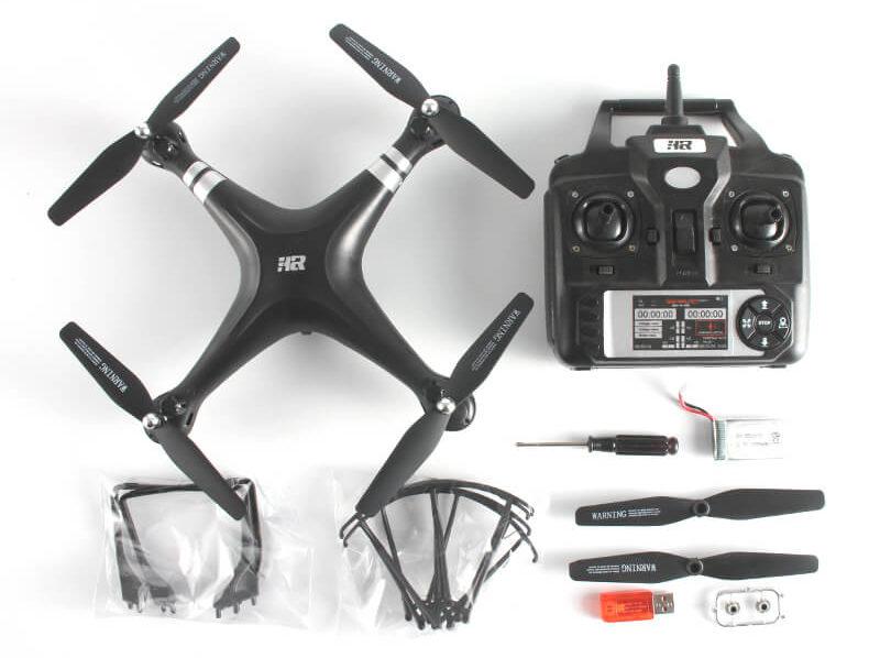 Accessoires du drone SH5H