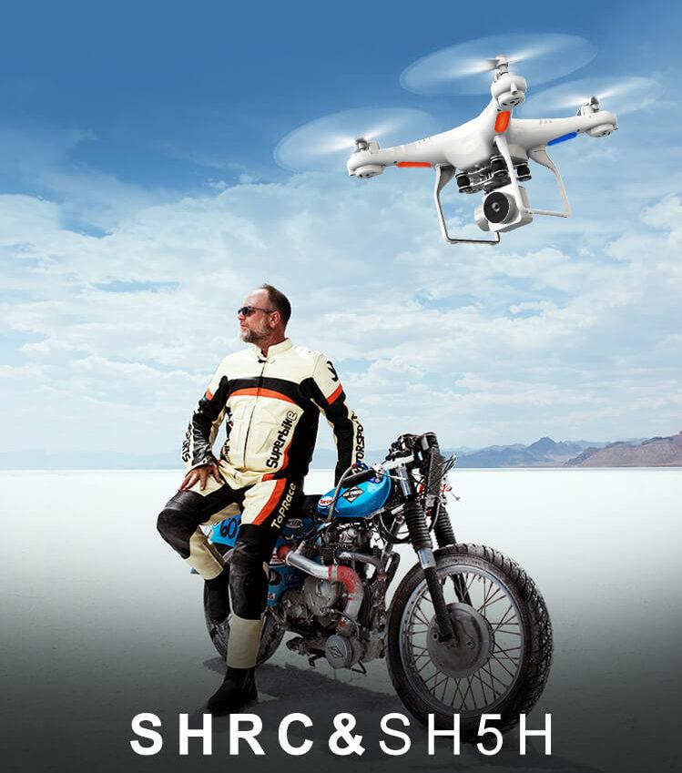 Drone SH5H pour enfant