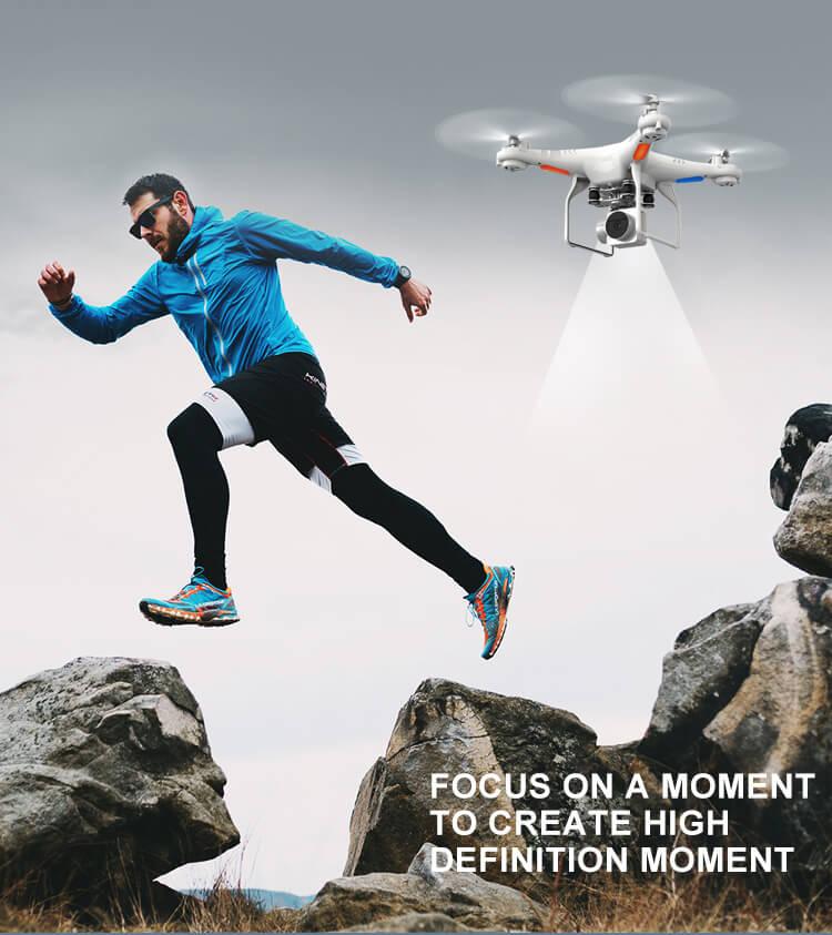 Drone SH5H pas cher