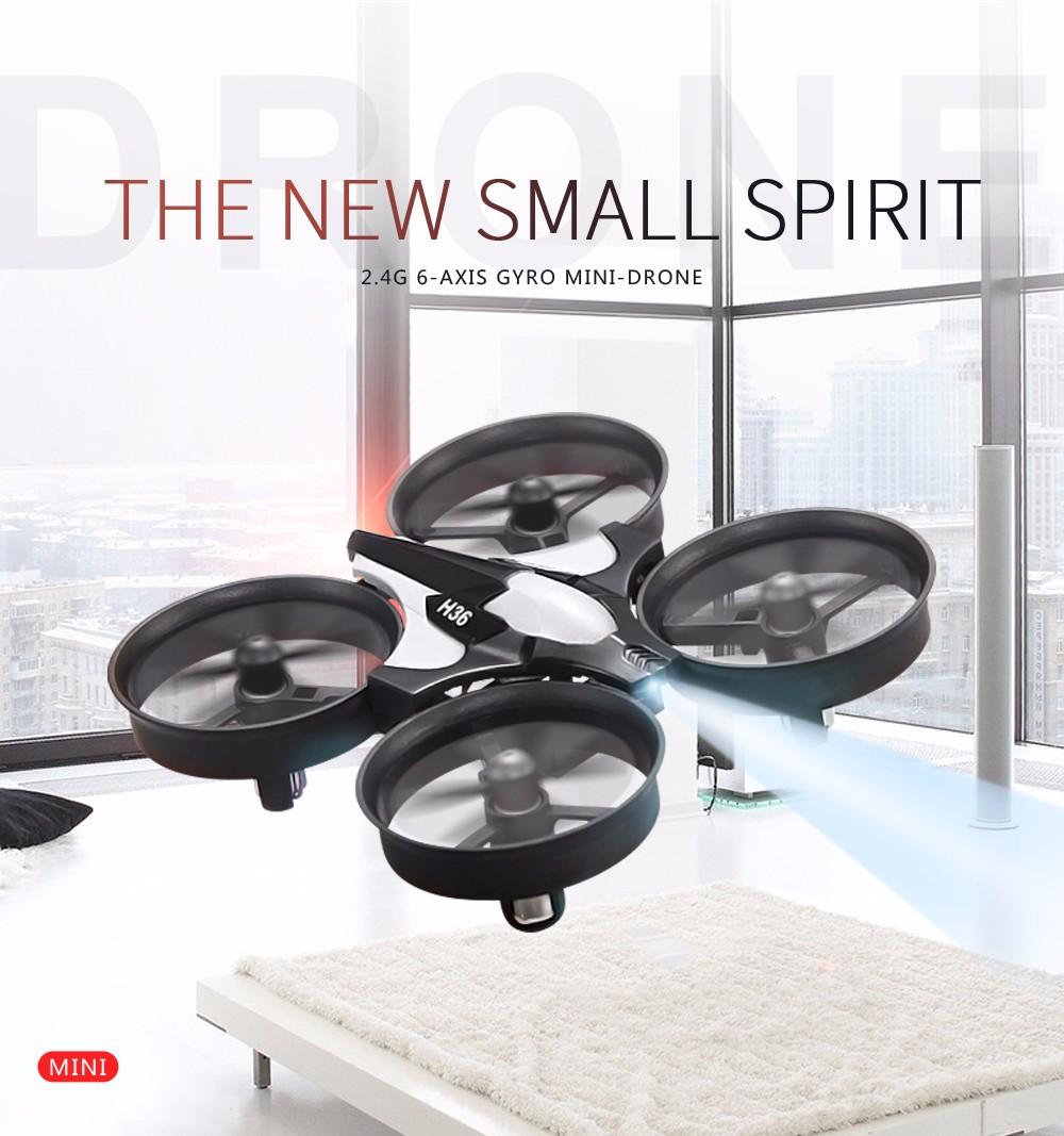 Mini drone, jouet pour enfants