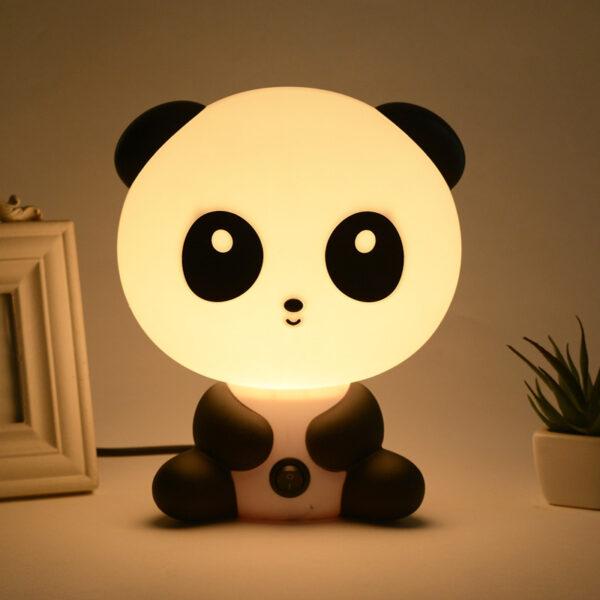 Veilleuse LAMPY - Veilleuse décorative Panda