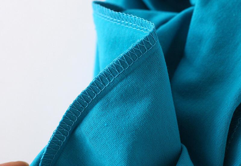 Couture de qualité - t-shirt