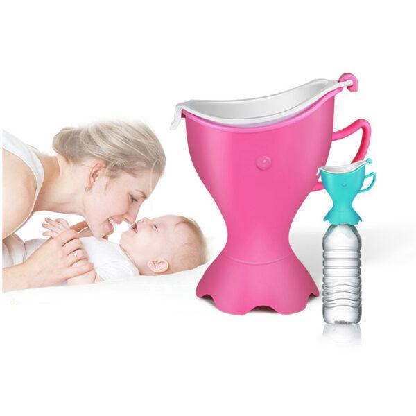 Pot pipi pour bébé