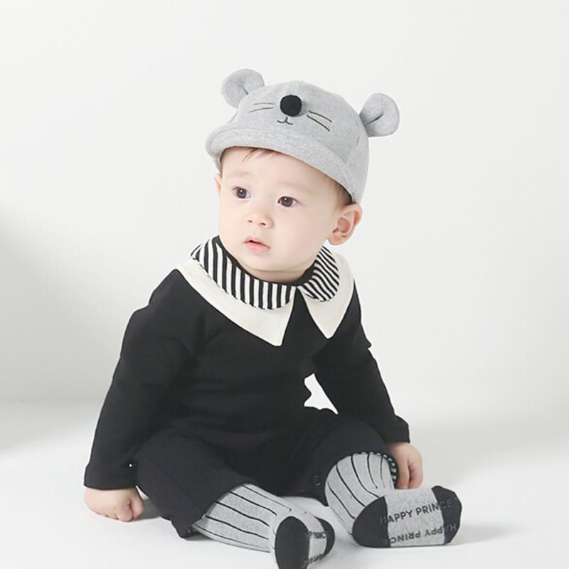 Casquette élégante pour bébé