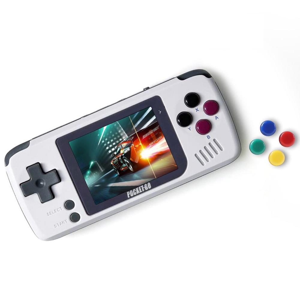 Console de jeux retro gaming
