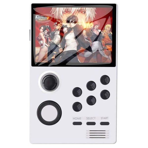 Console retrogaming jeux d'arcade